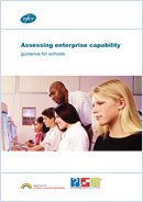 Assessing Enterprise Capability - guidance for schools