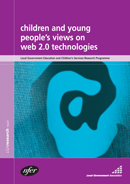 Children and young people's views on web 2.0 technologies