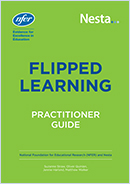 Flipped learning practitioner guide