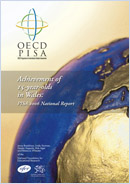 Achievement of 15-year-olds in Wales: PISA 2006 National Report
