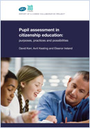 Pupil assessment in citizenship education