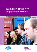 Evaluation of the NYA Engagement Network