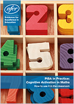 PISA in Practice - Cognitive Activation in Maths