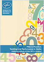 PISA in Practice - Tackling low performance in Maths