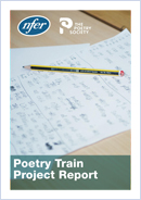 An evaluation of Poetry Train, 2011-12