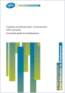 Careers professionals' involvement with schools: A practical guide for headteachers