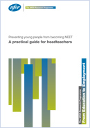 Preventing young people from becoming NEET: A practical guide for headteachers