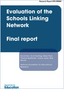 Evaluation of the Schools Linking Network: Final report