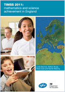 TIMSS 2011: Mathematics and science achievement in England