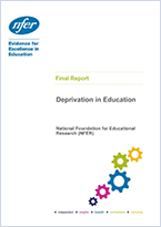 Deprivation in Education